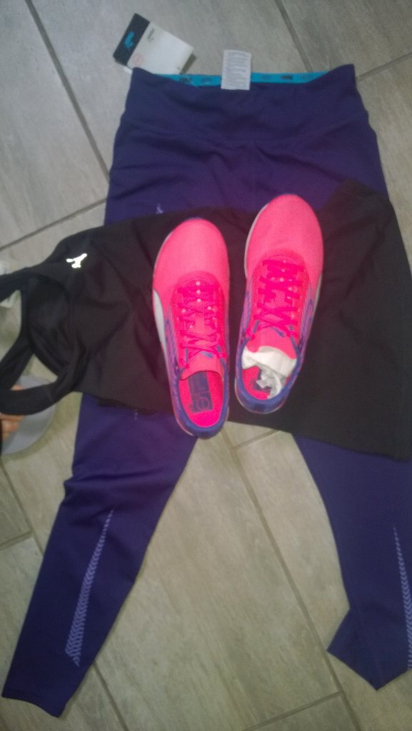 #Puma...you know how to make running look stylish! Thank you @PUMASouthAfrica, @Born2RunAC!<br>http://pic.twitter.com/WLvsFBcTQN
