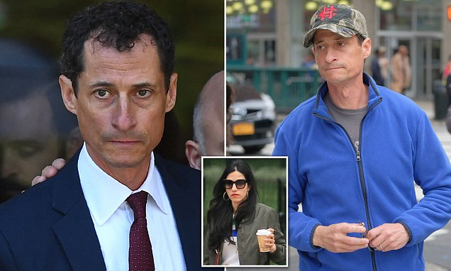 #Anthony #Weiner&#39;#S #Memoir #Deal was #Killed due to #Scandal - -  http:// wsbuzz.com/world-news/ant hony-weiners-memoir-deal-killed-due-scandal/ &nbsp; … <br>http://pic.twitter.com/EPy3SGvziG