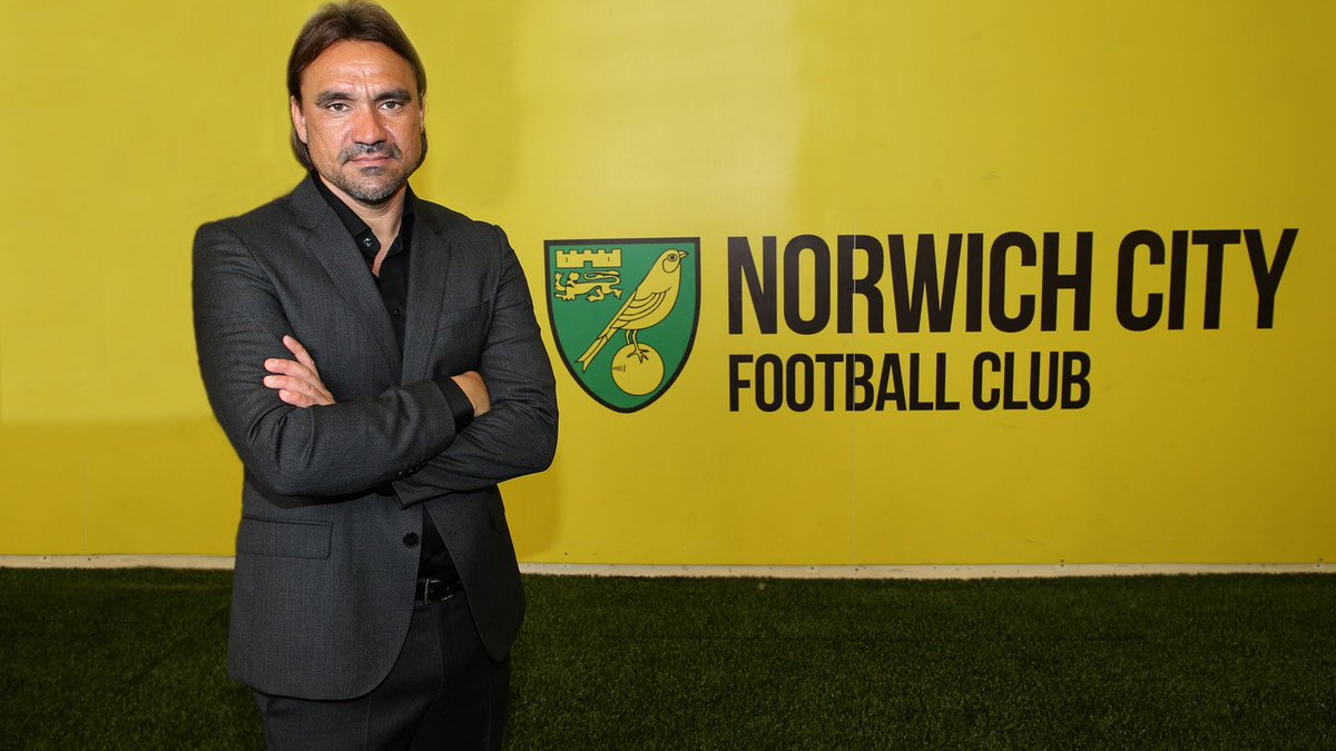City are delighted to confirm Daniel Farke&#39;s appointment as Head Coach   http:// norw.ch/Farke0525  &nbsp;   #ncfc  Willkommen, Daniel!  <br>http://pic.twitter.com/Ylhmzm6zaQ