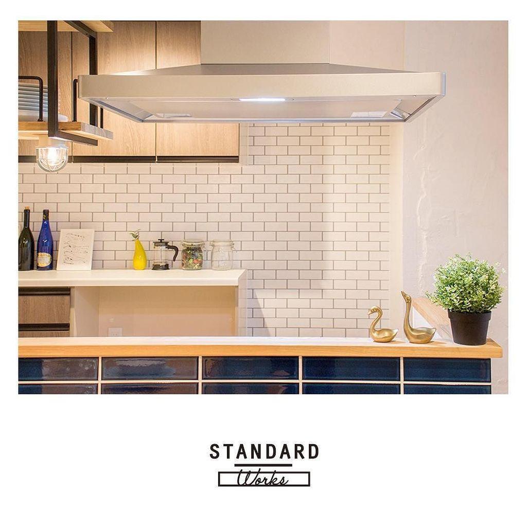 works  #Standard_renovation #Standard #renovation #reform #design #home #lifestyle #interior #dining #kitchen #woo…  http:// ift.tt/2rko3Qd  &nbsp;  <br>http://pic.twitter.com/foSY4EGHFm
