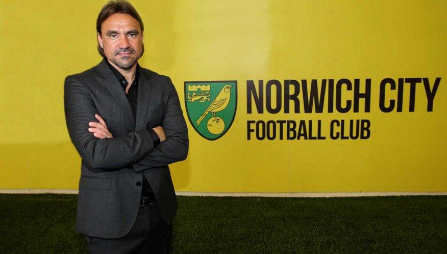 Good Luck Daniel!  #BVB #BorussiaDortmund #Dortmund #NCFC #Norwich<br>http://pic.twitter.com/o9IZ5pab9O