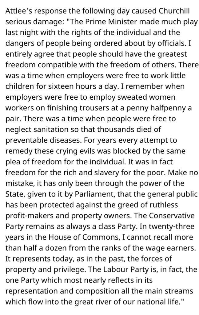 @1000cuts @IanDunt This was Attlee's response. https://t.co/0VMCdtFs5j