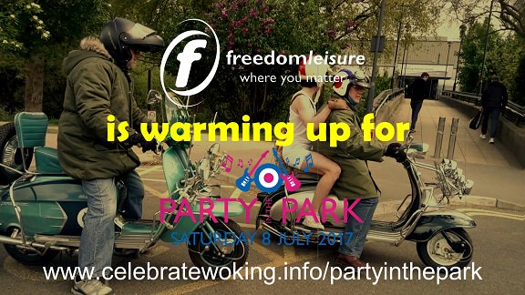 @WokingLC revisiting #60s and #70s at #PITPWoking 2017. @surrey_arts @wokingpool #LoveYourLocalPark #Woking #Surrey  http:// ow.ly/TAXq30c21a8  &nbsp;  <br>http://pic.twitter.com/ob8HnC8qHo