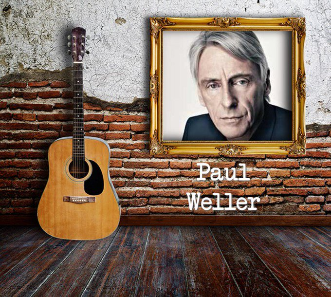 Happy Birthday Paul Weller, Anthea Turner, Alastair Campbell, Barry Windsor-Smith, Marianne Elliott & Charlie Harper