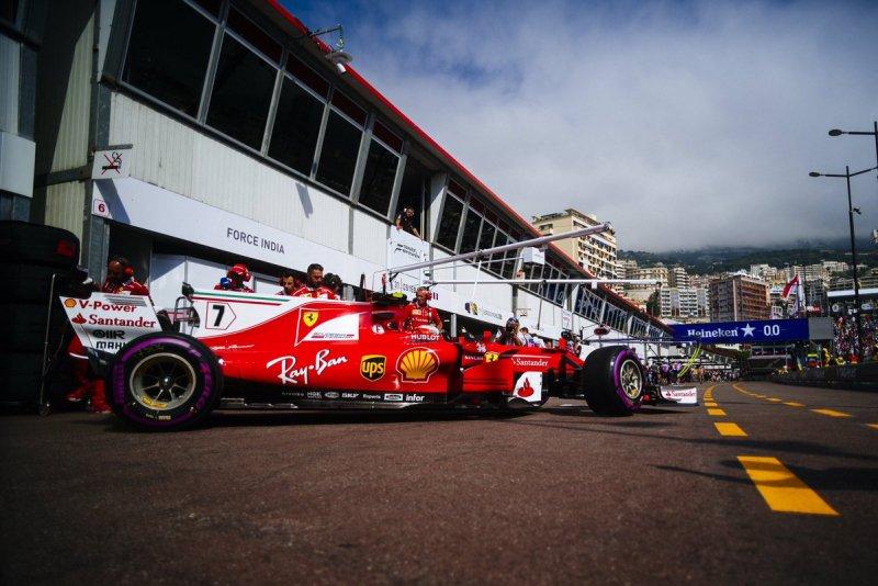 GP Monaco Streaming F1: Oggi partenza MonacoGP Diretta Rai Sky, Forza Ferrari, info orario e dove vederla