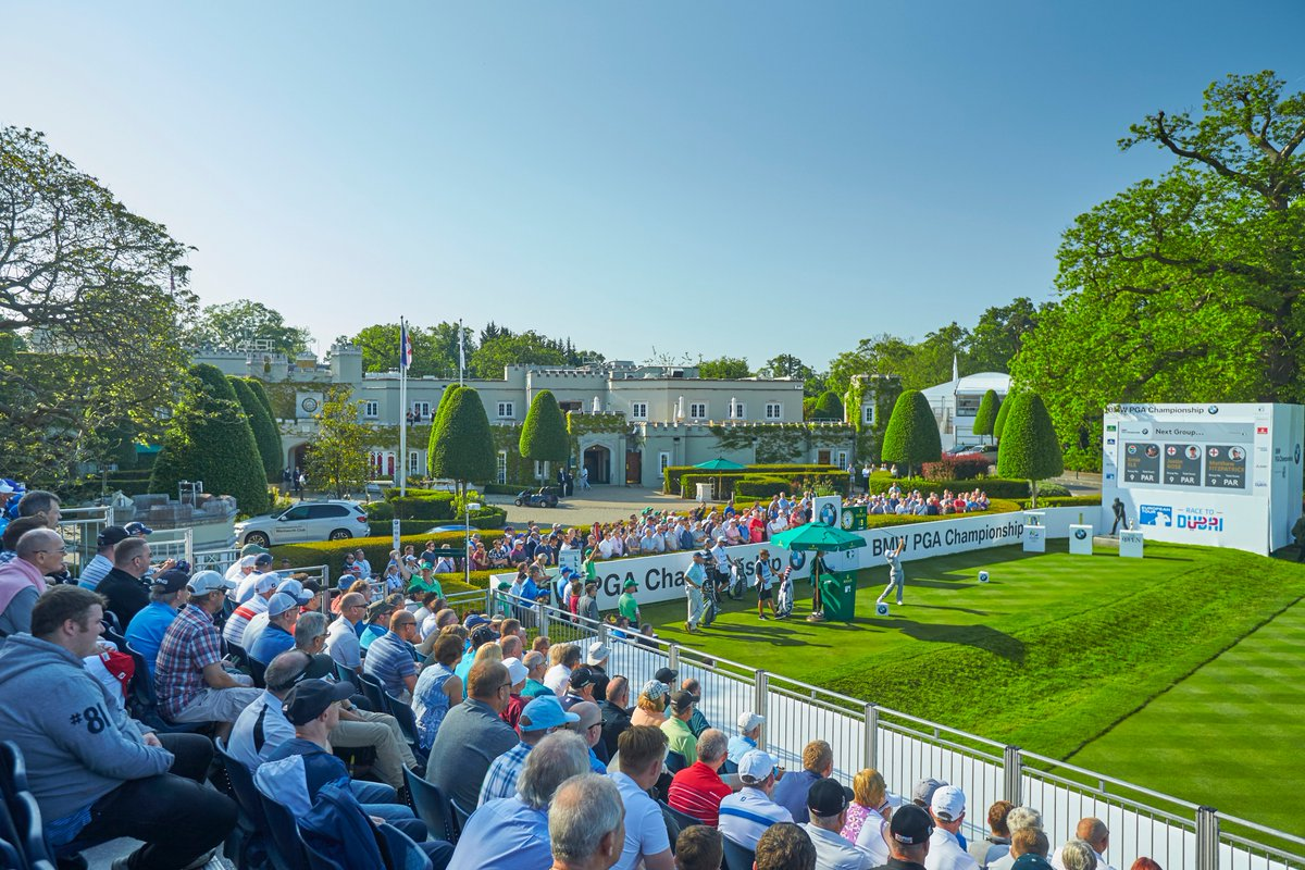 Bmw Pga Championship On Twitter Joining Us Tomorrow