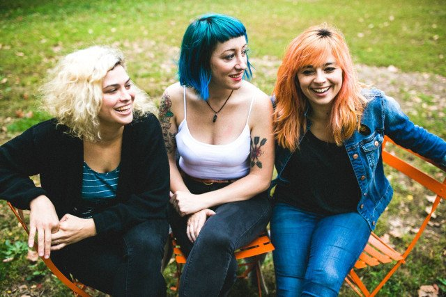 How @CayetanaPhilly coped with their anxiety by making music https://t.co/aNFslRYUuk https://t.co/ODusJ6qq8A