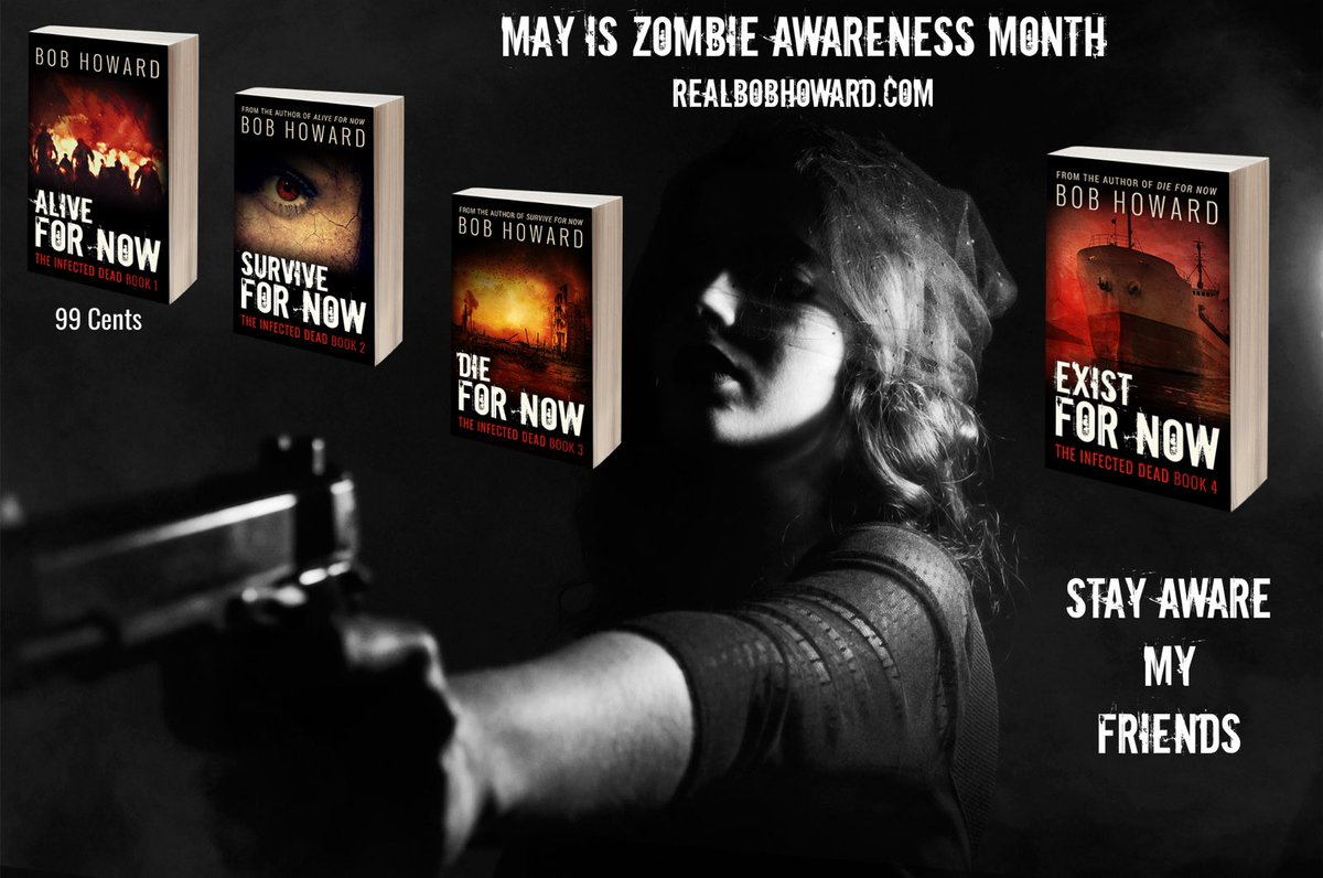 Alive For Now, eBOOK1 #99cents EXIST FOR NOW, eBook 4  http://www. amazon.com/dp/B071R1J57L  &nbsp;   #goodreads #scifi #TWD #veterans #FearTWD #horror #ya<br>http://pic.twitter.com/SCDHsSqtf6