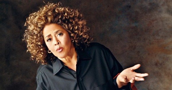 The wise and wonderful @AnnaDeavereS on how to break the paradox of procrastination https://t.co/VM74JfixOK