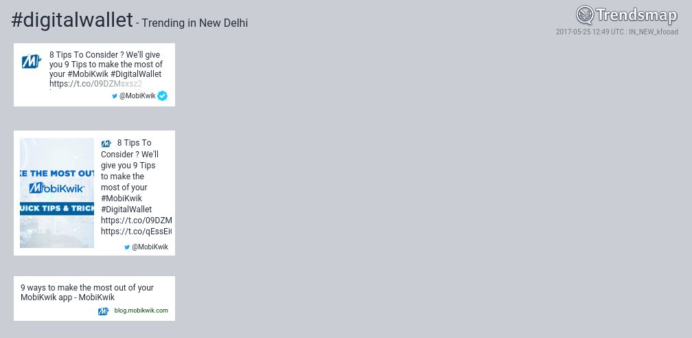 #digitalwallet is now trending in #NewDelhi   https://www. trendsmap.com/r/IN_NEW_kfooad  &nbsp;  <br>http://pic.twitter.com/s4NGVlt4qe