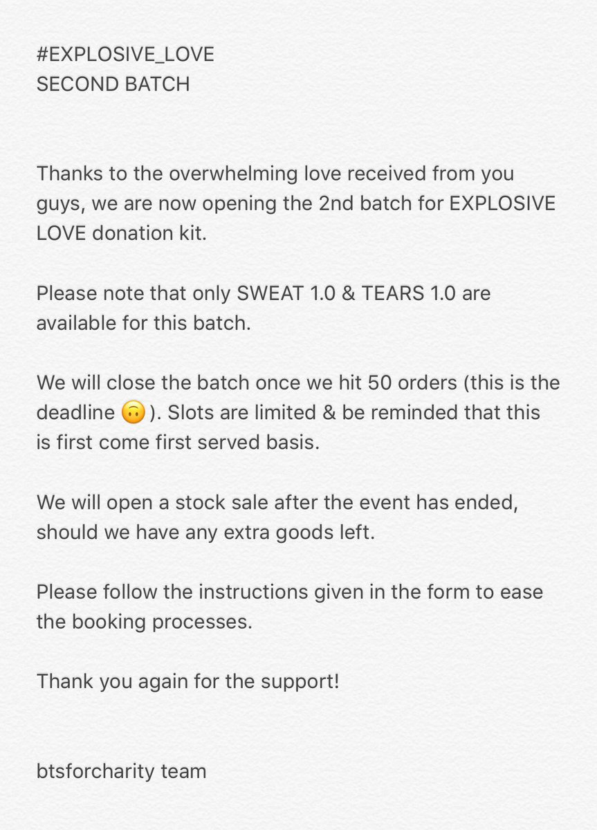 Bts For Charity On Twitter Bts Exhibition In Malaysia