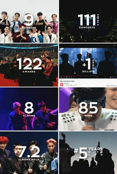 Fantastic EXO #DafBama2017_EXO #exo #exol #kpop #5yearswithEXO <br>http://pic.twitter.com/MQ7w8f1VoK