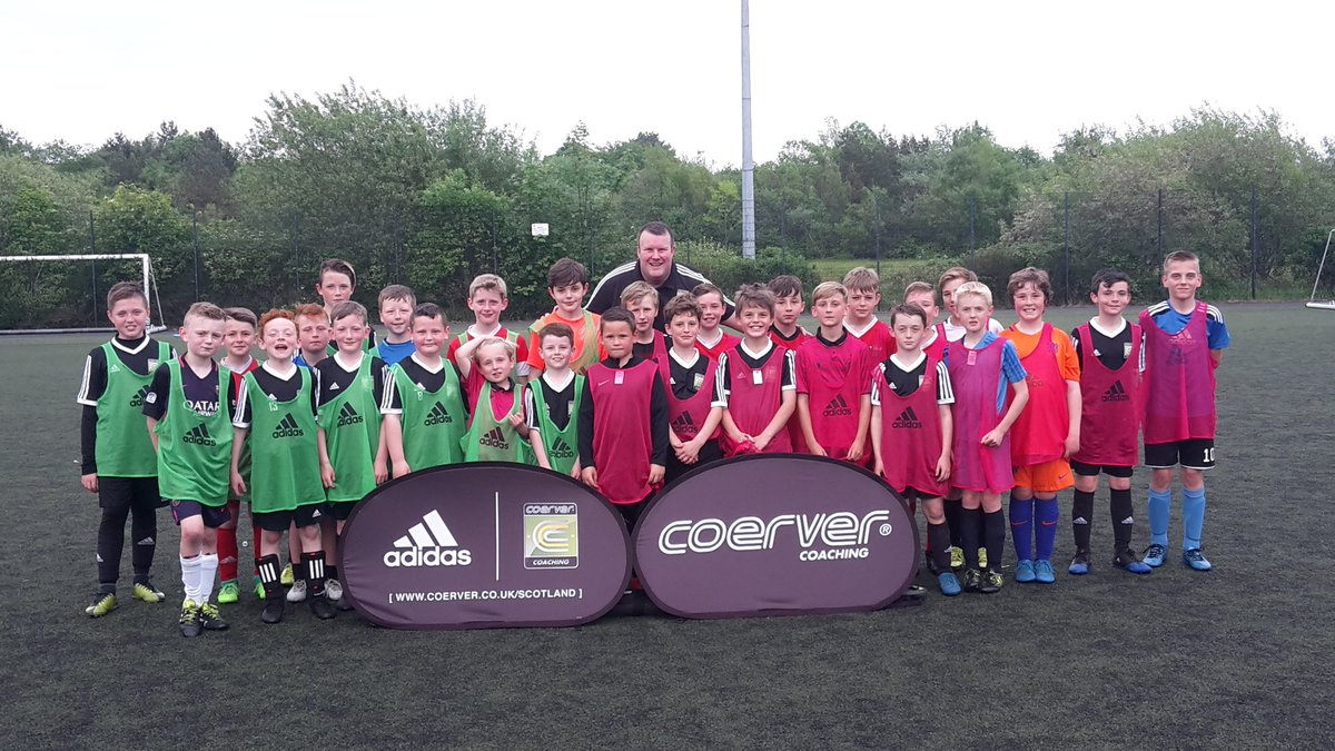 NEW Performance Academy in Ayrshire in full swing. We look forward to announcing Performance Academies in many new regions soon #neverfollow <br>http://pic.twitter.com/nRfYDEUzLB