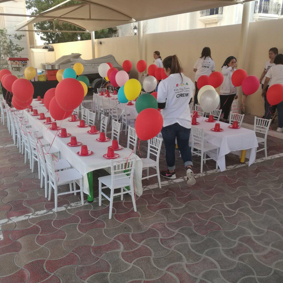 Kids Party Planner #AbuDhabi   #abudhabimums #birthdayparty #birthdaygirl #birthdayboy    #حفلات_اطفال #حفلات #اعياد_ميلاد #ابوظبي #امهات https://t.co/NYuxytJxBS
