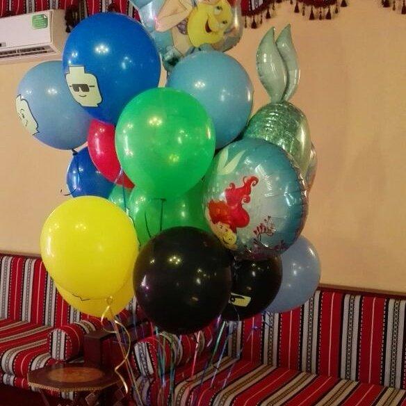 Kids Party Planner #AbuDhabi   #abudhabimums #birthdayparty #birthdaygirl #birthdayboy    #حفلات_اطفال #حفلات #اعياد_ميلاد #ابوظبي #امهات https://t.co/bGvyxdJIoJ