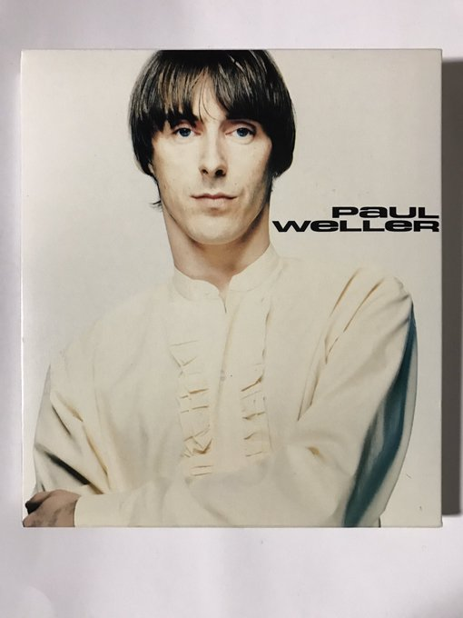 Paul Weller  Happy Birthday Paul