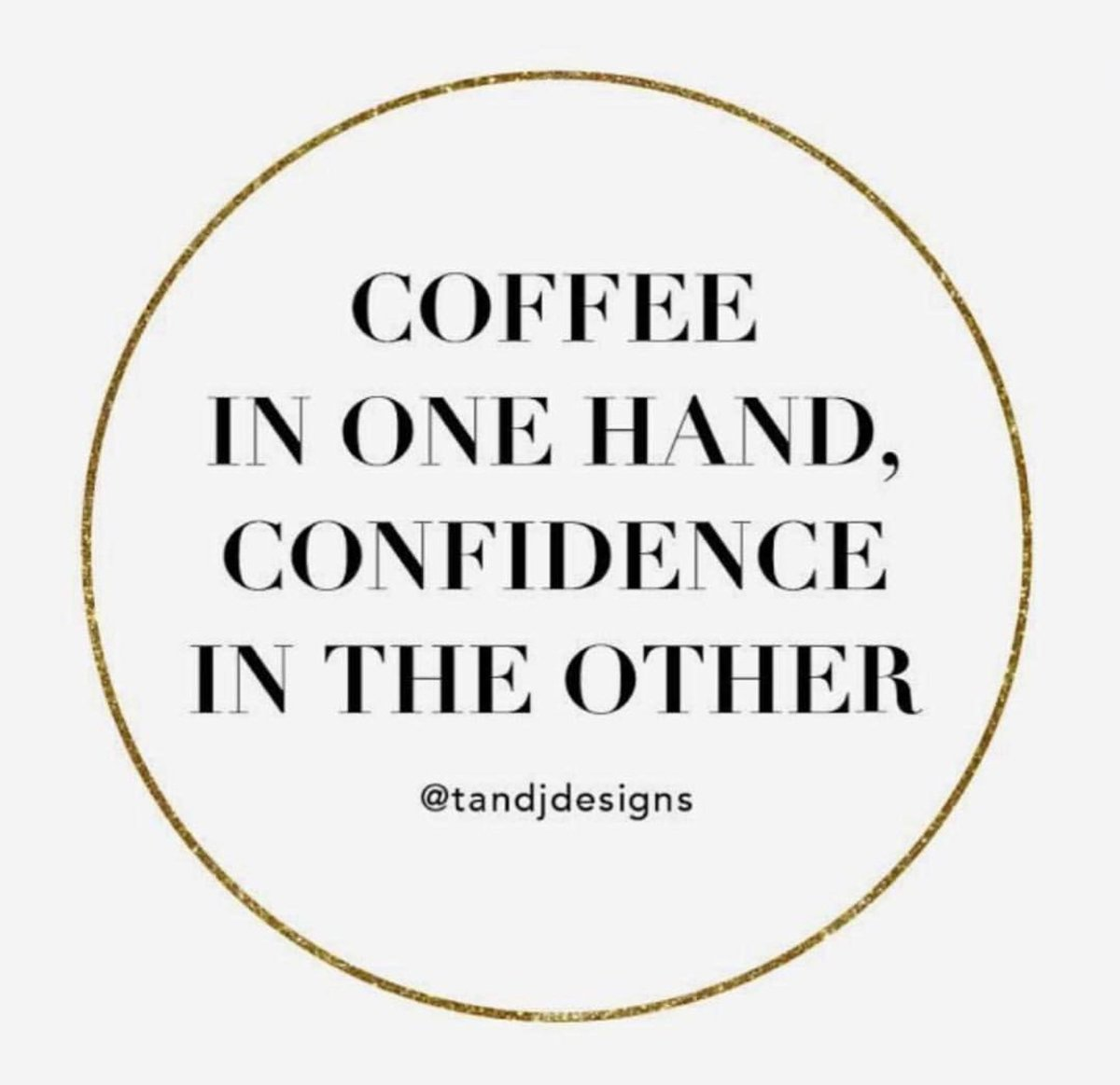 Great tip for anyone, whether you&#39;re a leader or meeting someone. #love #coffee #confidence #coffeequotes #goodmorning <br>http://pic.twitter.com/wPLn7q9WlK