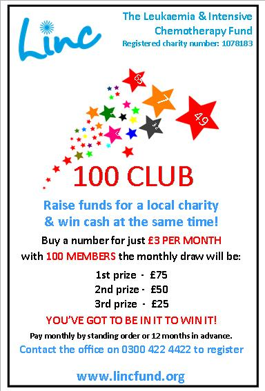 It&#39;s a win - win situation! Join our @L_I_N_C 100 Club and raise funds for local cancer patients. #charity #local #Cheltenham #Gloucester<br>http://pic.twitter.com/bizeo37iV8