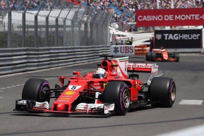Formula 1: Lewis Hamilton favorito a 2,25 nel GP di Monaco 2017
