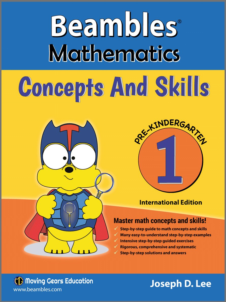Sgbox On Twitter Teach Your Pre K Child Math Concepts Skills