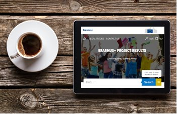 Have you read about the new features on the #ErasmusPlus Project Results Platform? Take a look now:  https://www. erasmusplus.org.uk/news/new-featu res-for-the-erasmus-project-results-platform &nbsp; …  #epluspeople <br>http://pic.twitter.com/Uf36H2bywi