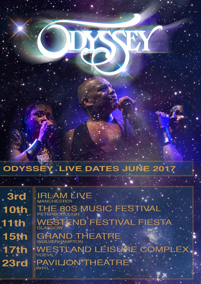 Here&#39;s a list of dates you can catch us live in June.  More summer dates and news coming very soon. #soul #funk #disco #RareGroove #summer<br>http://pic.twitter.com/zEFDk5z95I