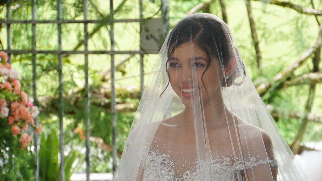 Gandang bride ni @mainedcm sa DTBY finale May 26 GMA! https://t.co/Wwk6RCzGzT