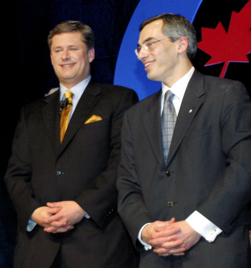#TBT to our last leadership race - in 2004! #cpcldr #cdnpoli https://t...