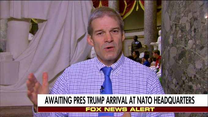 .@Jim_Jordan: 'We want premiums to come down for middle class and working class families.'