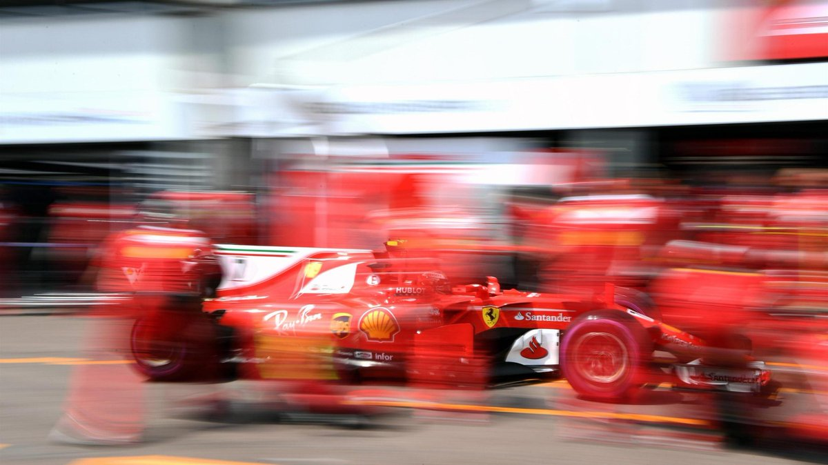 Vedere Qualifiche GP Monaco 2017 Streaming F1 Rojadirecta Gratis: Ferrari domina la Mercedes nelle prove