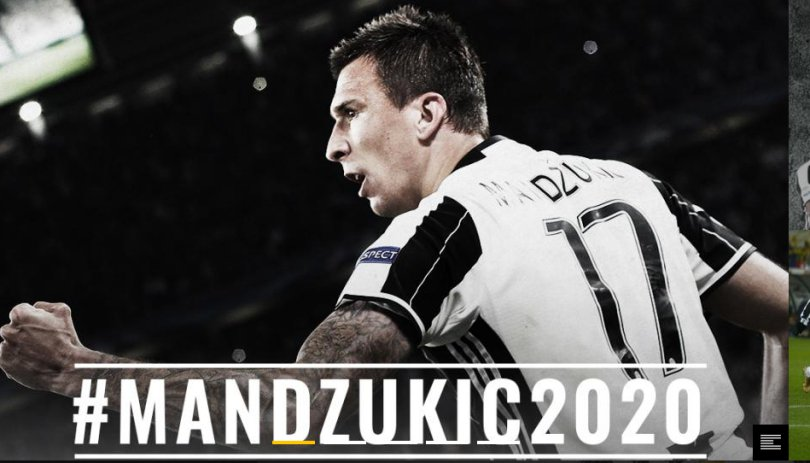 Juve, Mandzukic rinnova fino al 2020  http://www. corrieredellosport.it/news/calcio/ca lcio-mercato/2017/05/25-26250394/juve_mandzukic_rinnova_fino_al_2020/?utm_source=dlvr.it&amp;utm_medium=twitter &nbsp; …  #Calciomercato <br>http://pic.twitter.com/UQIfa1ZTOK