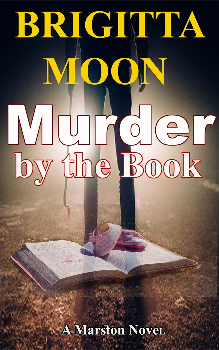 Murder by the Book the 2nd in the Marston #crime #thriller #series Coming soon #Follo the GUILTY to be in the know  https://www. facebook.com/Guiltyanovel/  &nbsp;  <br>http://pic.twitter.com/Y6Evjn8Akn