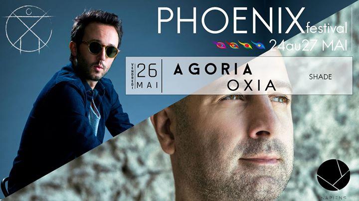 Vendredi @villa_rouge #Montpellier : Sapiens Night (@OxiaMusic @agoriamusic &amp; Shade) | Infos:  http:// dlvr.it/PDxJDJ  &nbsp;  <br>http://pic.twitter.com/ocBCEIKATN