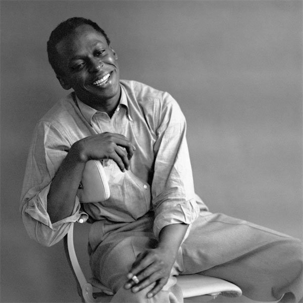 'Do not fear mistakes. There are none.'  Miles Davis, born #onthisday...