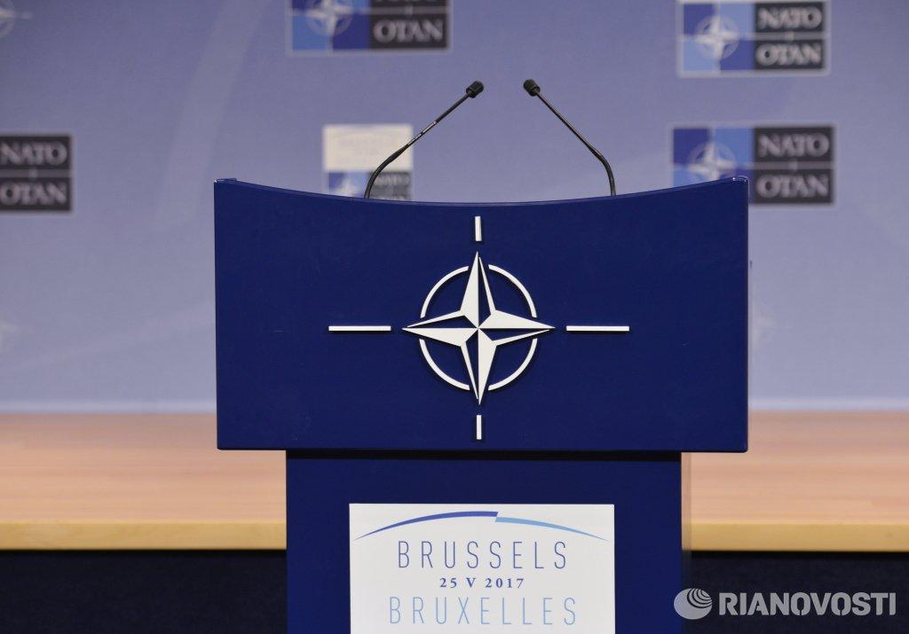 Трамп в числе главных угроз для НАТО назвал Россию https://t.co/oJSFCDHzri