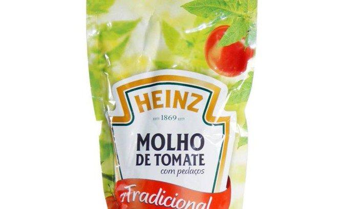 Heinz informa que havia pelo de roedor, acima de limite, em molho de tomate. https://t.co/8Y7x0d97TD