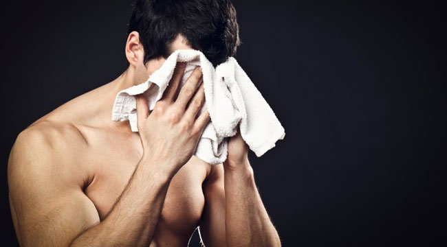 Here are the 8 worst things you can do after a workout. https://t.co/W37YhEKq9N