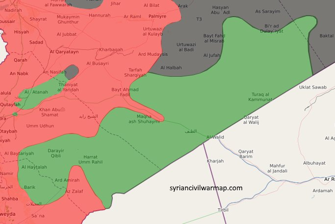 Syrian War: News #13 - Page 5 DArnZt9XcAERMxl