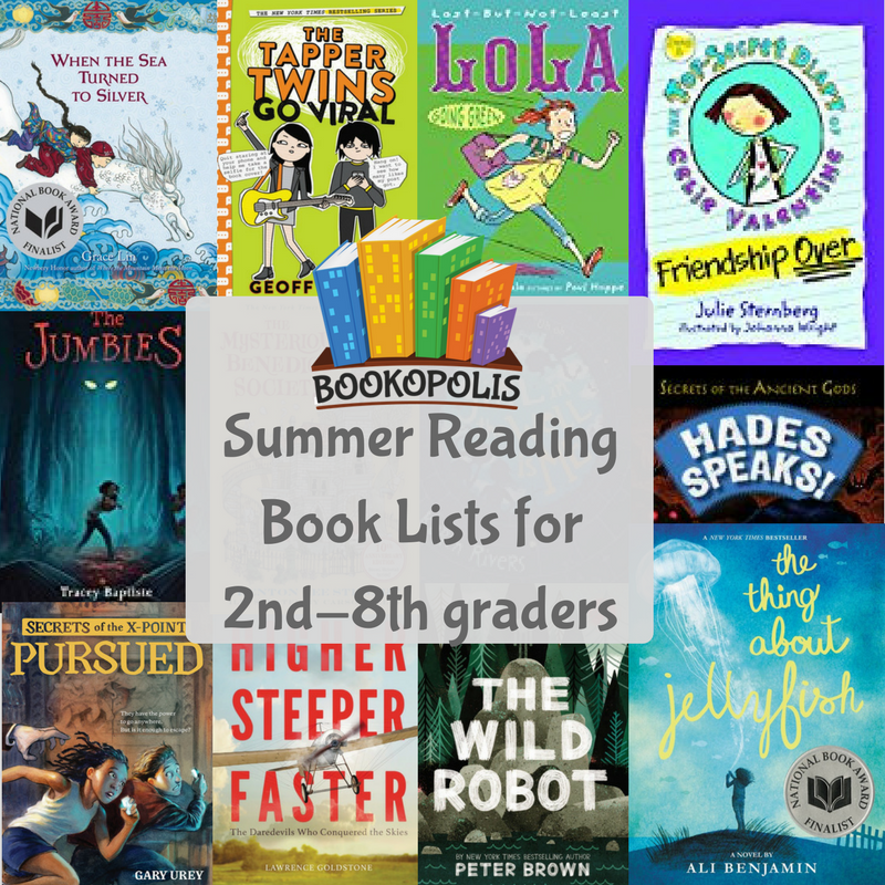 Printable #SummerReading lists for every grade and genre #kidvoice #kidchoice #tlchat #bea17  https:// goo.gl/OClVar  &nbsp;  <br>http://pic.twitter.com/yKpiIc82zR