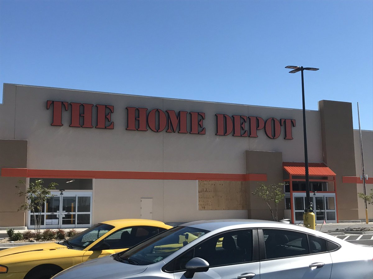 Where Is The New Home Depot Opening In Hammond La
