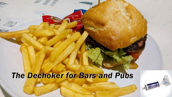 The Dechoker for Bars and Pubs - Buy Dechoker  http:// global-tecinc.com/gte/2m5k4  &nbsp;   #eating #safety #choking #bar #restaurant #pub #grill #food<br>http://pic.twitter.com/3dV0v1M4Yj