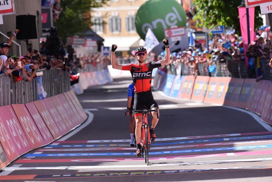 A Ortisei è rimo Van Garderen ma il vero vincitore è la maglia rosa Dumoulin - https://t.co/nlxZjUF86X #blogsicilianotizie #todaysport