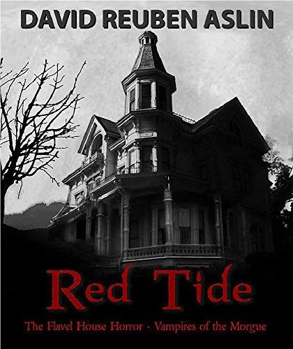 http:// tinyurl.com/mrbdess  &nbsp;     RED TIDE: The Flavel House #Horror / #Vampires of the #Morgue 42 reviews &gt; 4.5 star rating #Paranormal #AstoriaOR<br>http://pic.twitter.com/J1rBGTLrqn