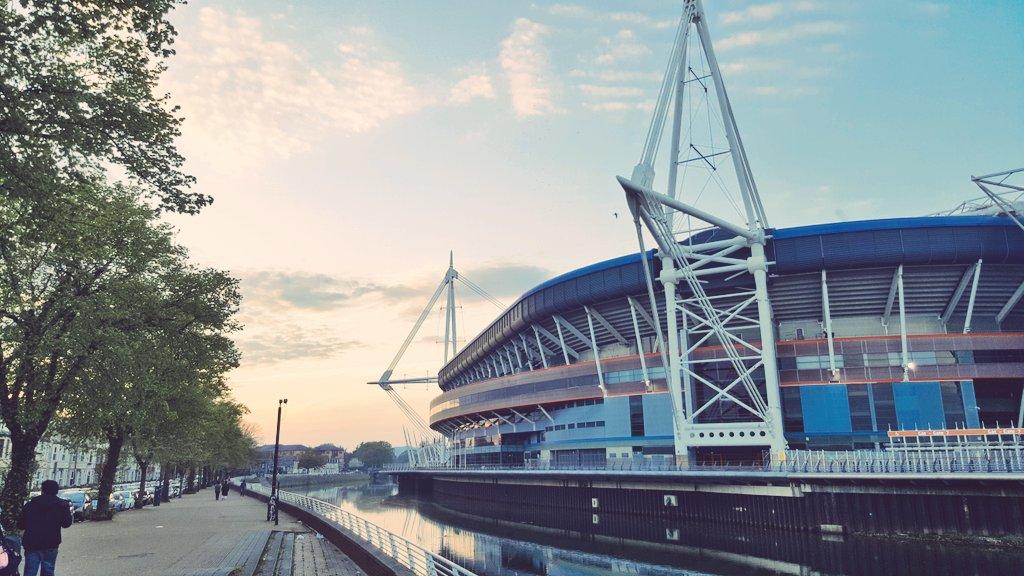 Alla scoperta di Cardiff: cosa vedere nella città della finale Champions il 3 giugno