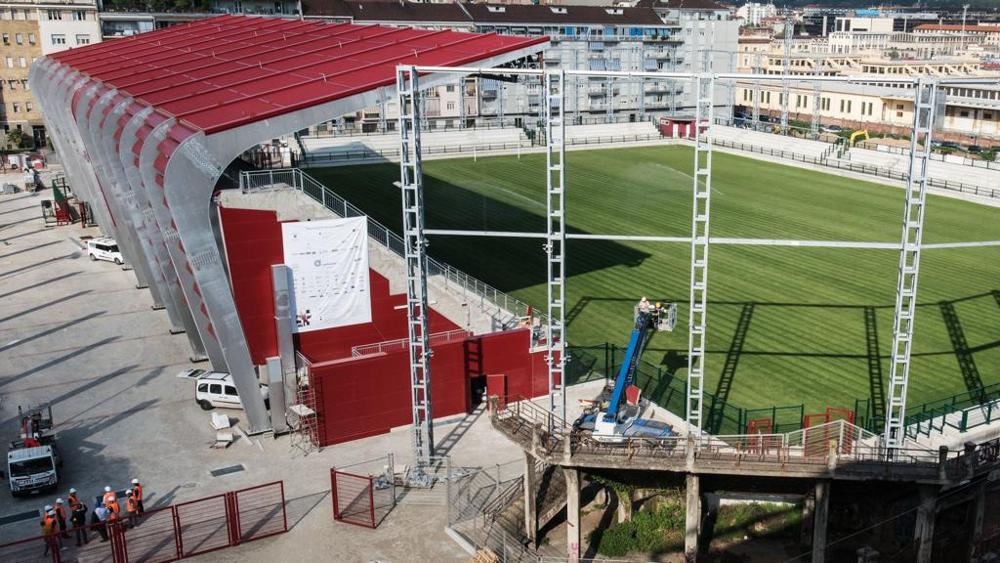Rinasce la casa del Grande Torino: inaugurato il nuovo Filadelfia - https://t.co/EmZi1X2bTk #blogsicilianotizie #todaysport