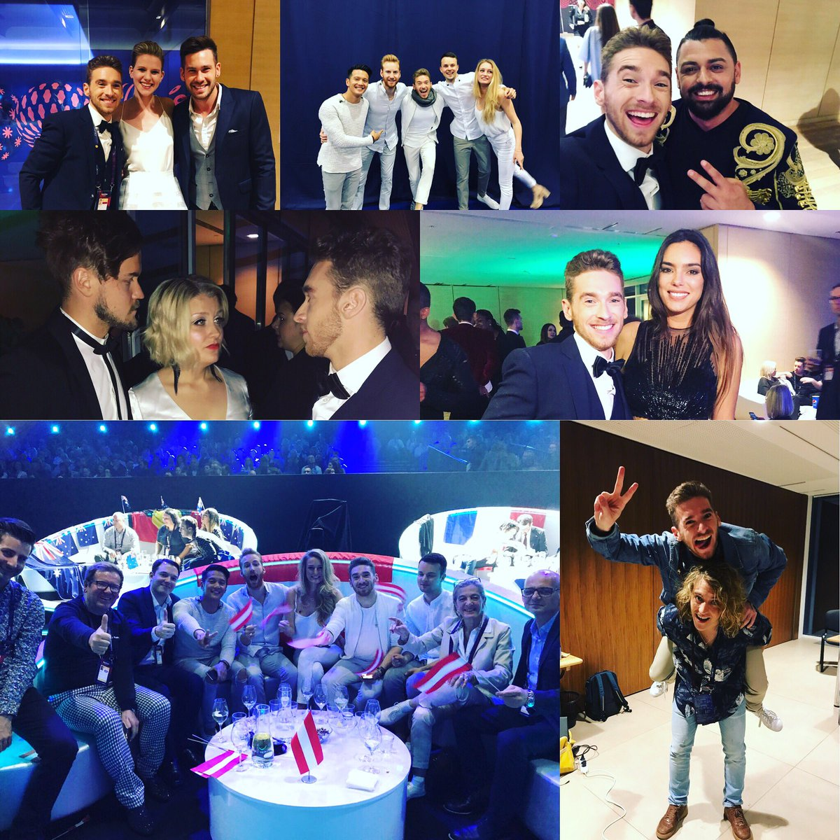 Such great memories #eurovision  <br>http://pic.twitter.com/54cipllgoF