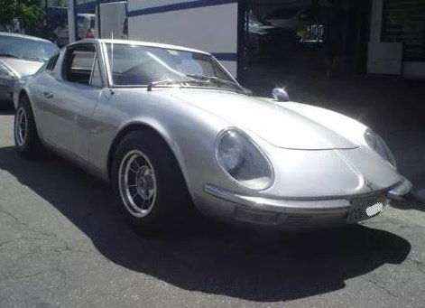 1969 #Puma €29.500,00 for export from @BRClassicCars<br>http://pic.twitter.com/CYhtAepqsh