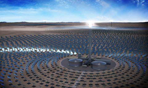 SolarReserve Gets Greenlight for 450 MW #Solar Facility in #Chile #renewableenergy #cleanenergy Read Here:  http:// dld.bz/f4S3Y  &nbsp;  <br>http://pic.twitter.com/rCxc0H17gA