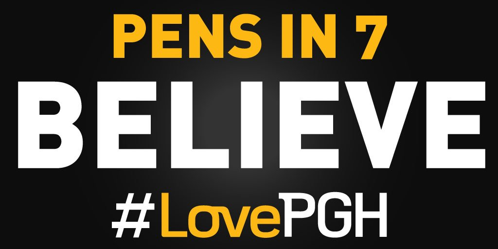 Okay, let's do this. RT for a chance to win a throwback Sidney Crosby jersey. #LetsGoPens #BecauseItsTheCup #LovePGH https://t.co/JvcZzr407U