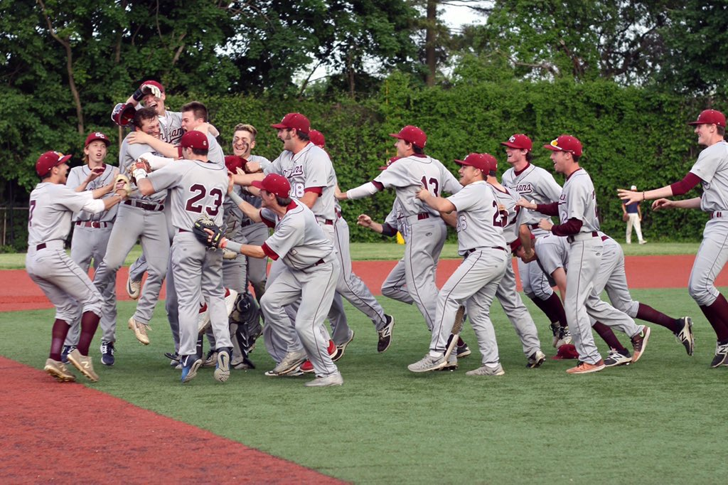 CLASS A COUNTY CHAMPIONSHIP: Garden City Vs. Wantagh GAME 1: Saturday @  11AM GAME 2: Sunday @ 2PM Both Games Are At SUNY Old  Westbury.pic.twitter.com/ ...